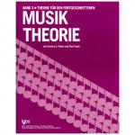 Peters / Yoder: Musiktheorie Band 3
