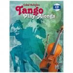 Matejko, V.: Tango Playalongs (+CD)