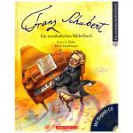 Franz Schubert (+CD)