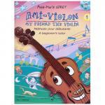 Ami Violon Vol.1 (+CD)
