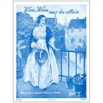 Wien, Wien, nur du allein – Violinstimme