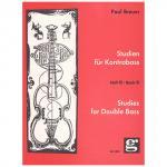Breuer, P.: Studien für Kontrabass Band 3