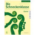 Wanner-Herren, B./ Fisch, E.: Die Schneckenklasse Band 1