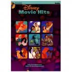 Disney Movie Hits (+CD)
