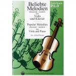 Beliebte Melodien – klassisch modern Band 4