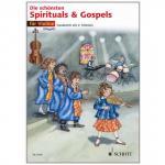 Magolt, H.: Die schönsten Spirituals und Gospels