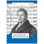Koch, D.: Louis Spohrs groß besetzte Kammermusik