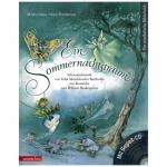 Ein Sommernachtstraum (+CD)