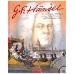 Georg Friedrich Händel (+CD)