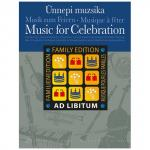 Ad Libitum: Musik zum Feiern –– Music for Celebration
