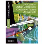 20th Century Italian Composers – Anthology 2