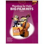 Guest Spot: Big Film Hits mit Download Card