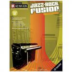 Jazz-Rock Fusion (+CD)