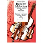 Beliebte Melodien: klassisch bis modern Band 1 – Partitur