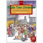 Blackwell, K. & D.: Fiddle Time Christmas (+CD)