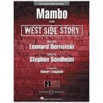 Bernstein, L.: Mambo aus »West Side Story« – Set