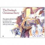 Storr, C.: Donkey's Christmas Story