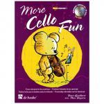 More Cello Fun (+CD)