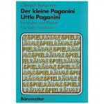 Bornemann, C.: Der kleine Paganini – Violinstimme