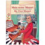 Ohmen, W.: Mein erster Mozart