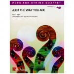 Pops for String Quartet - Billy Joel: Just the Way You Are
