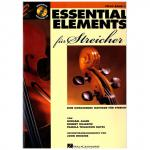 Allen, M.: Essential Elements für Streicher Band 1 – Violoncello (+CD)