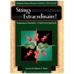 Strings Extraordinaire!