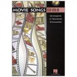 Movie Songs (+CD)
