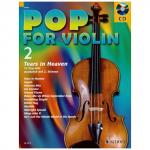 Pop For Violin Vol. 2 (+CD)