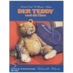 Thomas-Mifune, W.: Der Teddy und die Tiere