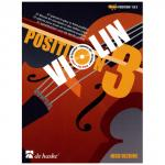 Dezaire, N.: Violin Position 3 (+CD)