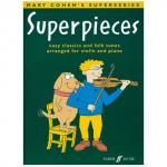 Cohen, M.: Superpieces Vol.2
