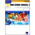 High School Musical vol.2: Violin (+CD)
