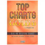 Top Charts Gold 6 (+2CDs)