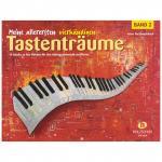 Terzibaschitsch, A.: Meine allerersten vierhändigen Tastenträume Band 2