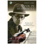 Laks, S.: Musik in Auschwitz (+CD)