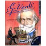 Giuseppe Verdi (+ CD)