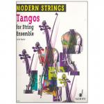 Modern Strings - Tangos