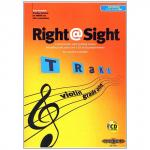 Lumsden, C.: Right@Sight for Violin Grade 1 (+CD)