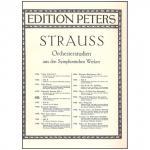 Strauss, R.: Orchesterstudien Band 2