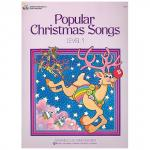 Bastien, J.: Popular Christmas Songs – Stufe 1