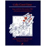 Cello Carol Time