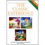 The Classic Experience - Cello (+2CDs)