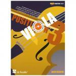 Dezaire, N.: Viola Position 3 (+CD)
