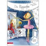 Dumas, K. / Bogade, M.: Die Puppenfee – Das Ballett nach Josef Bayer (+CD)