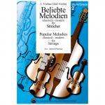Beliebte Melodien: klassisch bis modern Band 3 – Violine 2