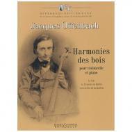 Offenbach, J.: Harmonies des bois