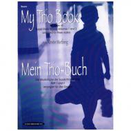 Wartberg, K.: Mein Trio-Buch – Partitur