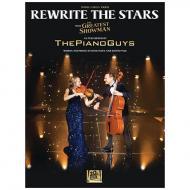 The Piano Guys: Rewrite the Stars (Pasek)