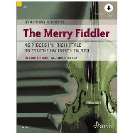Johow, J.: The Merry Fiddler (+ Online Audio)